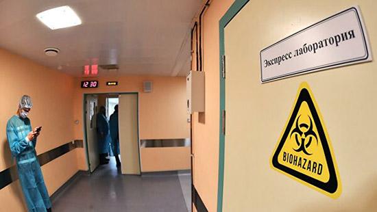 Актуально о карантине в Хабаровске в связи с коронавирусом