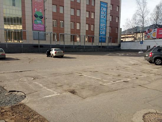 Что происходит в Кирове во время карантина?