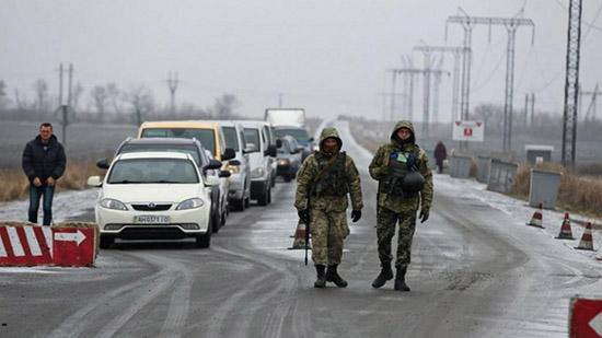 Ситуация в Луганске на карантине по коронавирусу