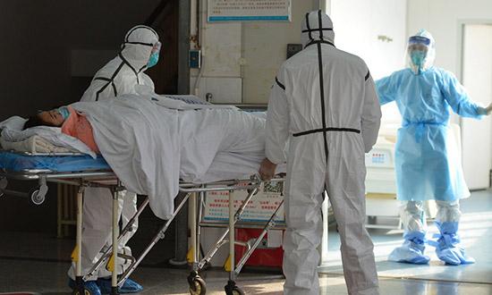 Ситуация в Мурманске на карантине по коронавирусу