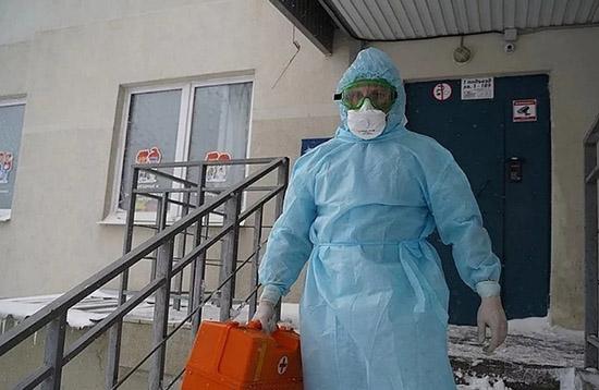 Как живет Нефтекамск в условиях карантина по коронавирусу