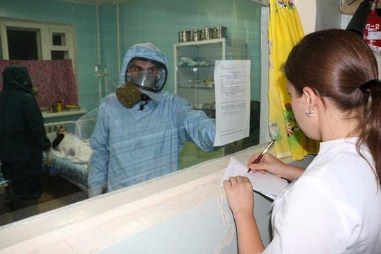 Нефтеюганск на карантине по коронавирусу