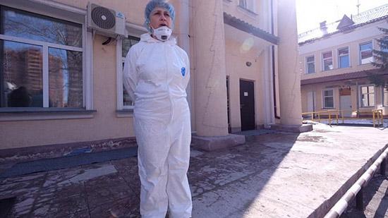 До какого числа в Новосибирске продлится карантин из за коронавируса