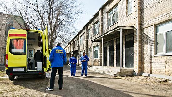 Как живет Оренбург в условиях карантина по коронавирусу