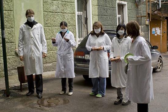 Актуально про карантин в связи с коронавирусом в Перми
