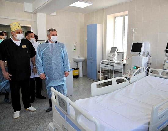 Как живет Ростов на Дону на карантине через коронавирус