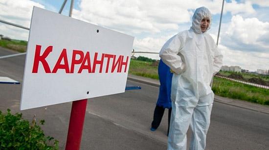 Как проходит карантин в Саратове в связи с коронавирусом