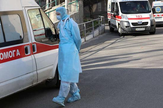 Что известно о карантине по коронавирусу в Украине