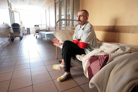 Прогрессия или агрессия?  Коронавирус в Белгородской области