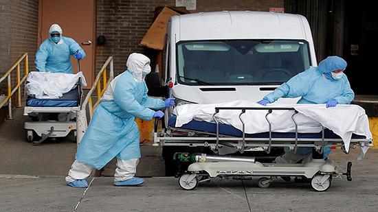 Что происходит в Брянске в связи с коронавирусом