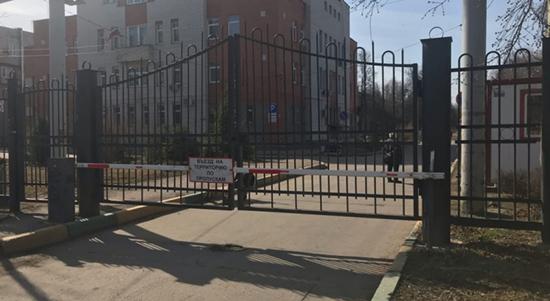 Дзержинск район Нижегородской области, где выявили коронавирус