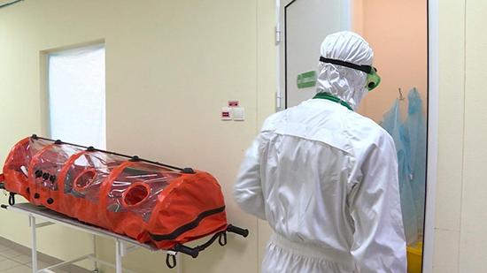 Обстановка на сегодняшний день в Калуге с коронавирусом, какие решения принимают власти?
