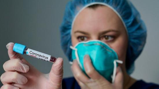 Официальные данные - коронавирус в Коломне