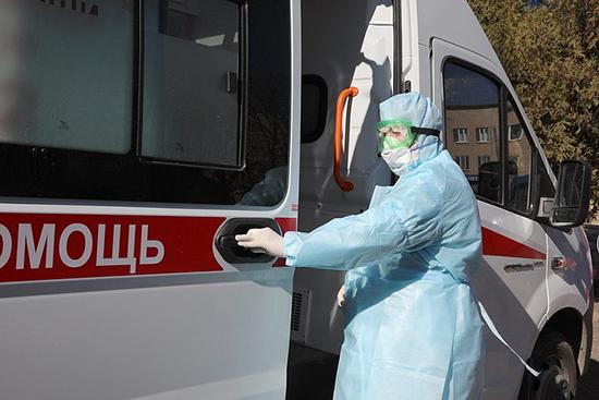 Как обстоят дела в Липецке в связи с коронавирусом