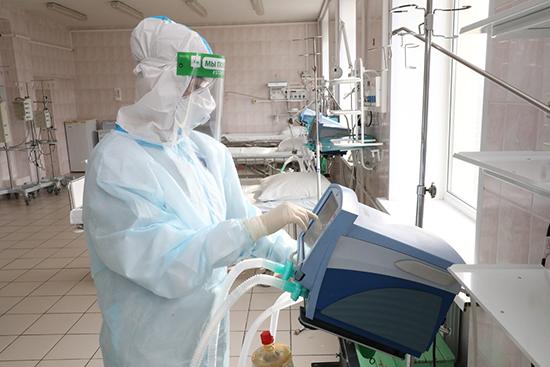 Ситуация в Нижнем Тагиле в связи с коронавирусом