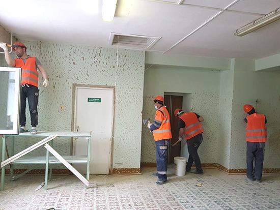 Как обстоят дела с короновирусом в Подольске Московской области