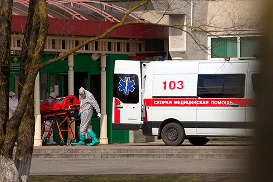 Что предпринимают власти в Смоленске в связи с коронавирусом?