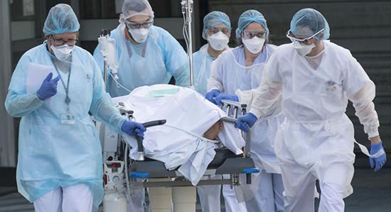 Заявления Минздрава о смертельном коронавирусе