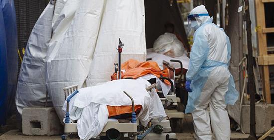 Ситуация с коронавирусом в Братске